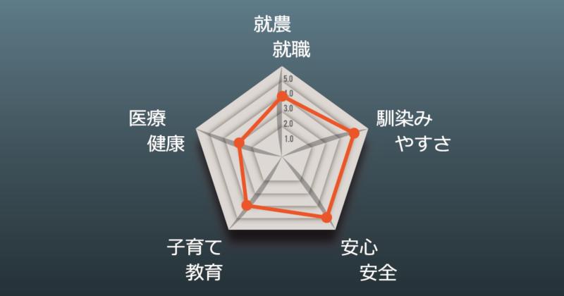 小早さんチャート図